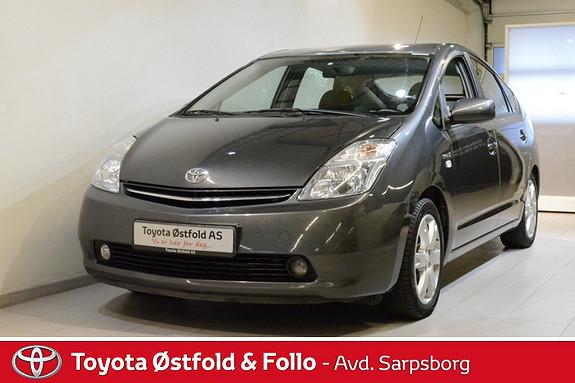 Toyota Prius 1,5 Executive m/navi , NAVI/RYGGEKAMERA/CRUISECONTROLL M.M.,  2007, 136000 km, kr 98000,-