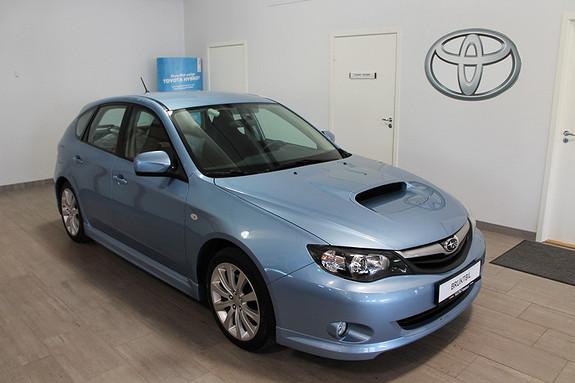 Subaru Impreza 2.0 DL Sport Classic **SE PÅ DENNE**4x4**LAV KM**1 EIER**VELHOLDT+++  2011, 35500 km, kr 189000,-