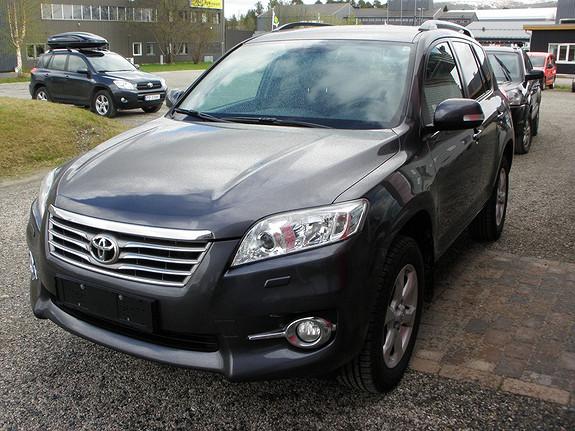 Toyota RAV4 2,2 D-4D Vanguard Executive  2011, 97000 km, kr 269000,-
