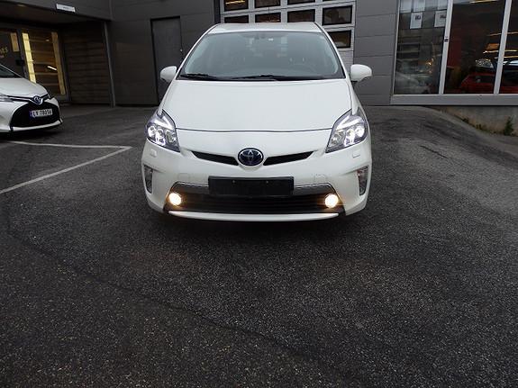 Toyota Prius 1.8VVT-i PREMIUM PLUG-IN  2012, 47000 km, kr 279000,-
