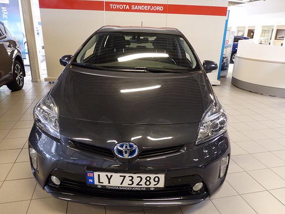 Toyota Prius 1.8VVT-i Executive  2012, 39200 km, kr 209000,-