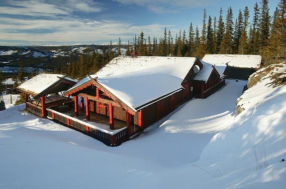 SIMON SANDE – Sirdal – Velg våre hyttemodeller, se www.simonsande.no
