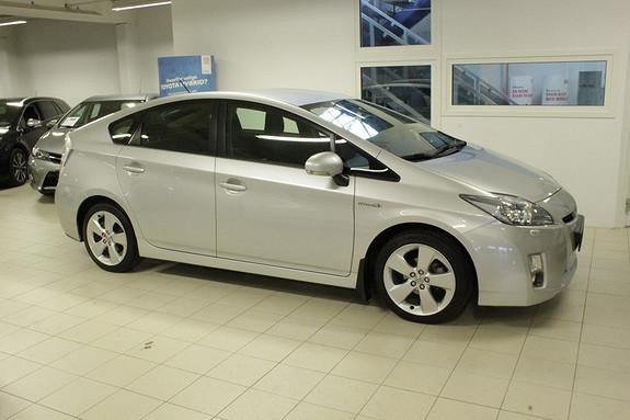 Toyota Prius 1,8 VVT-i Hybrid Executive  2011, 50000 km, kr 179000,-