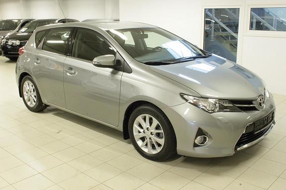Toyota Auris 1,33 Dual VVT-i  Active+  2014, 45000 km, kr 209000,-
