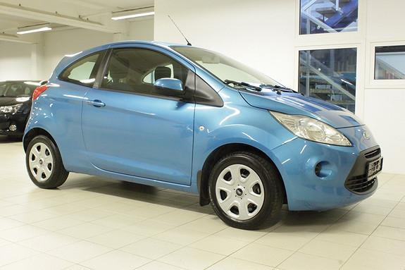 Ford Ka 1,2 69hk Trend+  2014, 23000 km, kr 114000,-