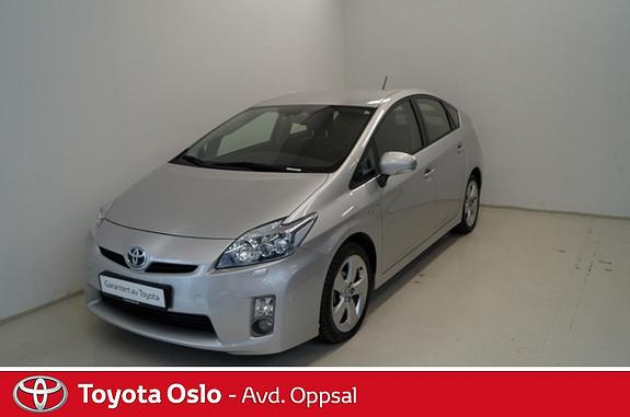 Toyota Prius 1,8 Executive  2010, 107934 km, kr 159900,-