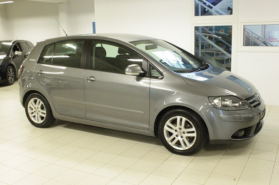 Volkswagen Golf Plus 1,9 TDI 90hk Comfortline  2006, 146000 km, kr 79000,-