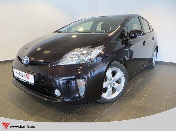 Toyota Prius 1,8 VVT-i Hybrid Advance  2014, 43521 km, kr 249000,-