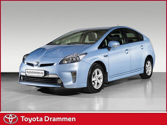 Toyota Prius 1,8 Advance  2013, 21020 km, kr 239000,-
