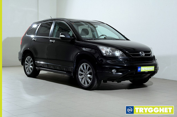 Honda CR-V 2,2 i-DTEC Executive AT