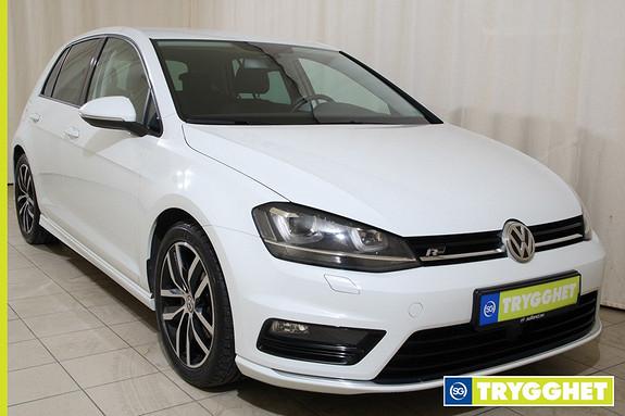 Volkswagen Golf 1,2 TSI 105hk Sport