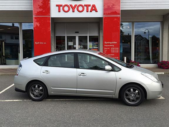 Toyota Prius 1,5 Executive  2005, 93411 km, kr 79000,-