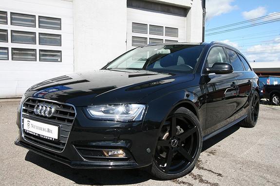 VS Auto - Audi A4