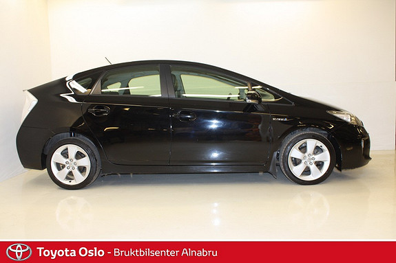 Toyota Prius 1,8 Executive  2012, 107206 km, kr 169900,-