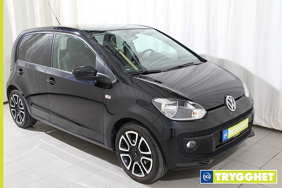 Volkswagen UP! 1,0 60 BMT High