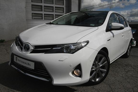 VS Auto - Toyota Auris