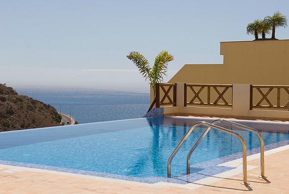 Eksklusiv leilighet med 3 soverom til leie - Alzado ved Amadore stranden