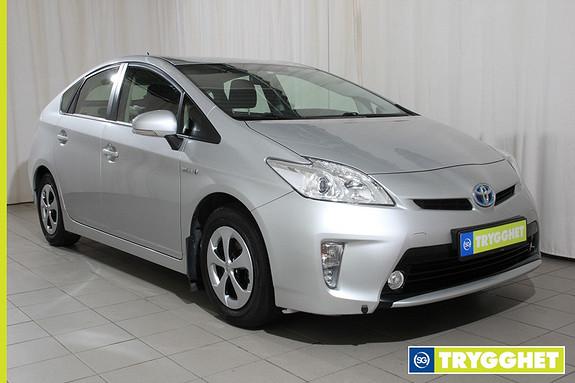 Toyota Prius 1,8 VVT-i Hybrid Comfort