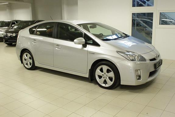 Toyota Prius 1,8 Executive  2011, 85669 km, kr 174000,-