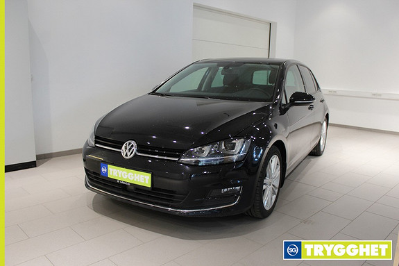 Volkswagen Golf 1,2 TSI 105hk Highline
