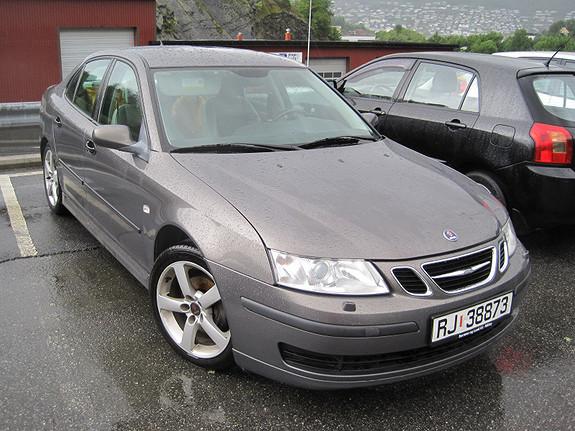 Saab 9-3 1,8 bensin Vector  2004, 179622 km, kr 24538,-