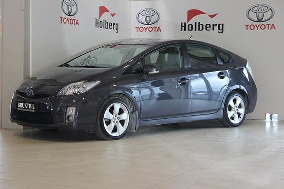 Toyota Prius 1,8 VVT-i Hybrid Premium Adapt.Cruise, Navi, Solcelle, Head-up, Skinn ++  2009, 69500 km, kr 159000,-