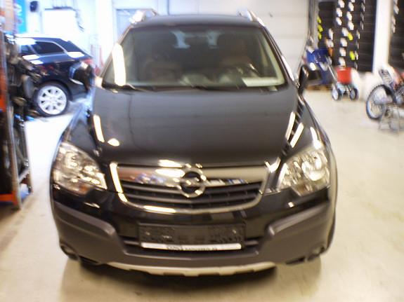 Opel Antara Elegance  2010, 114255 km, kr 198588,-