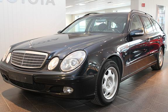 Mercedes-Benz E-Klasse E220 CDI CDI +  2004, 309654 km, kr 79000,-