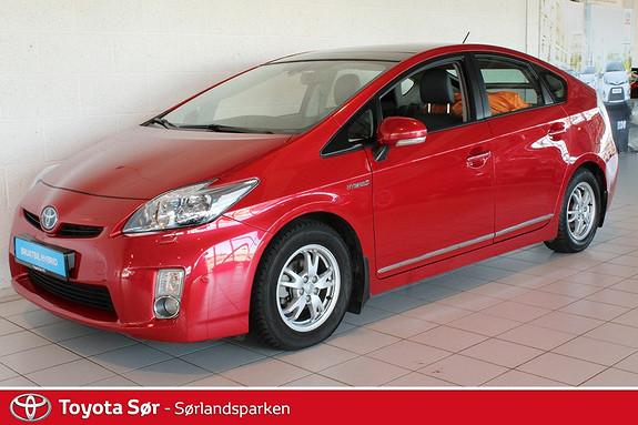 Toyota Prius 1,8 VVT-i Hybrid Premium  2009, 73000 km, kr 159000,-