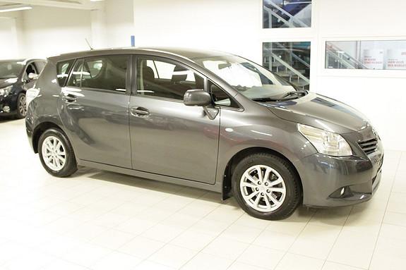 Toyota Verso 2,0 D-4D Advance 7 seter  2011, 129370 km, kr 179000,-