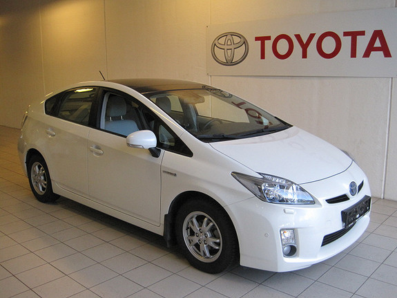 Toyota Prius Premium  2009, 79734 km, kr 175000,-
