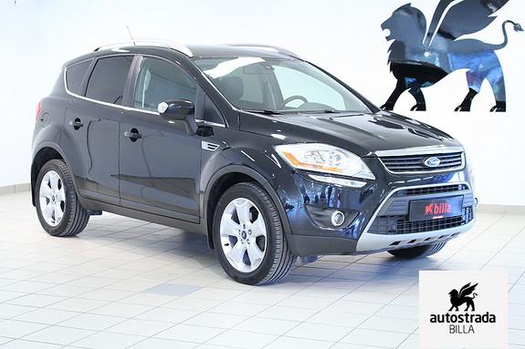 Ford Kuga 2.0TDCi Aut. 140hk Titanium S DAB  2013, 103500 km, kr 269000,-