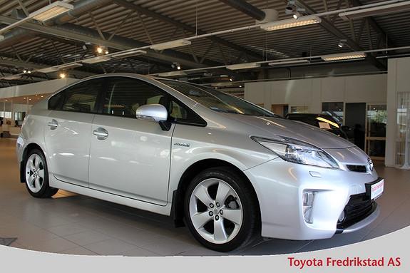 Toyota Prius 1,8 VVT-i Hybrid Executive Meget pen med mye utstyr, 1 eier,  2012, 31100 km, kr 185000,-