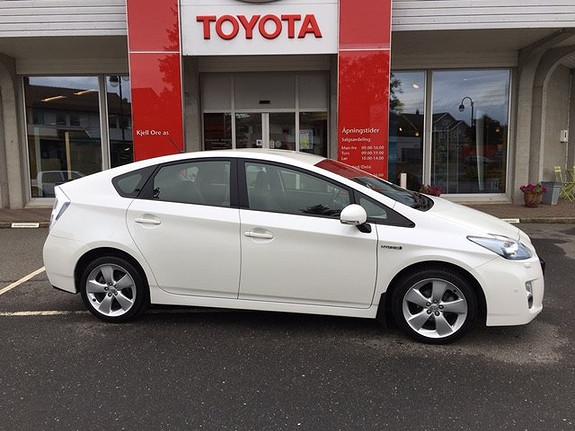 Toyota Prius 1,8 VVT-i Hybrid Executive  2010, 95144 km, kr 159000,-