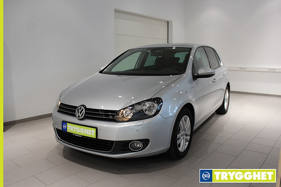 Volkswagen Golf 1,6 TDI 105hk Highline
