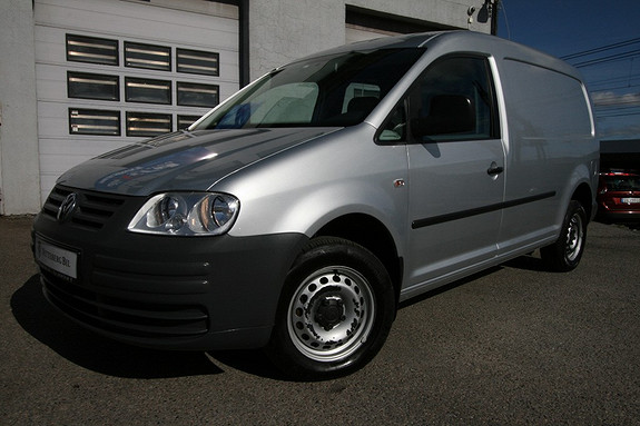 VS Auto - Volkswagen Caddy Maxi