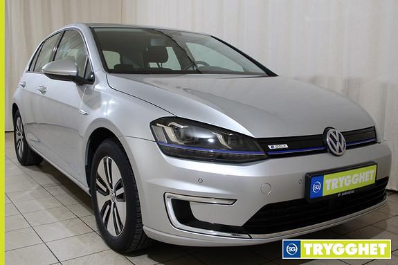 Volkswagen Golf (basismodell)