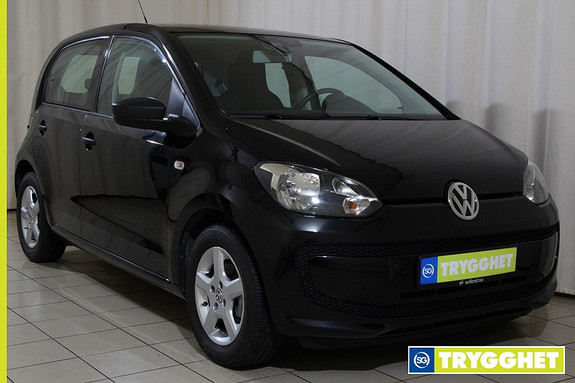 Volkswagen UP! 1,0 60 BMT Take