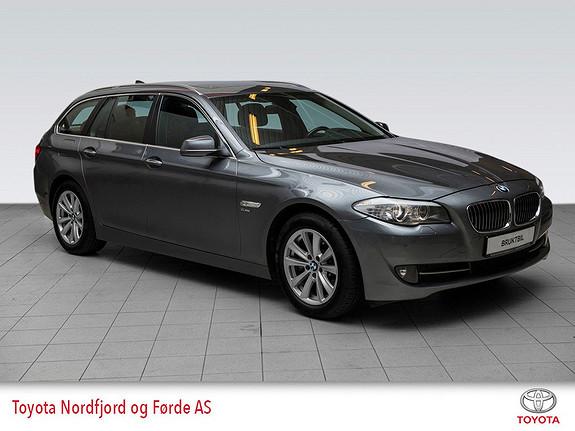 BMW 5-serie 530d Xdrive  2012, 50300 km, kr 515000,-