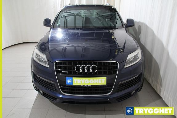Audi Q7 3,0 TDI quattro tiptronic 7-seter DPF