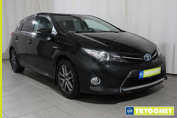 Toyota Auris 1,8 Hybrid E-CVT Active+ Navi, Klima, DAB