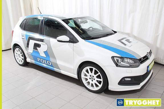 Volkswagen Polo WRC 90 TSI