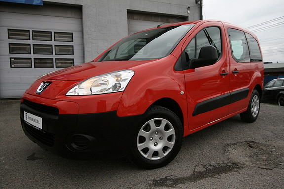 VS Auto - Peugeot Partner