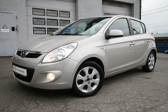 VS Auto - Hyundai i20