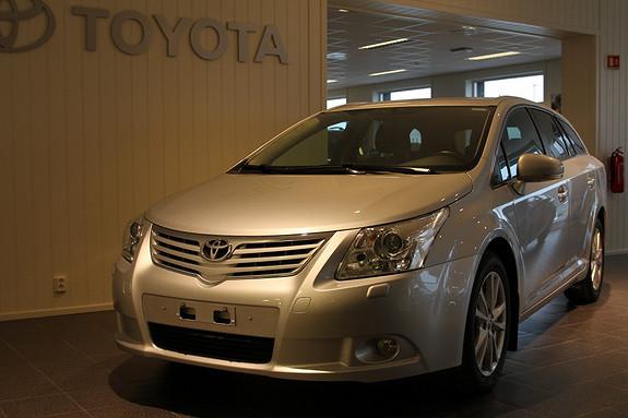 Toyota Avensis 2,0 D-4D DPF 126hk N-Tech Pluss  2011, 60000 km, kr 219000,-
