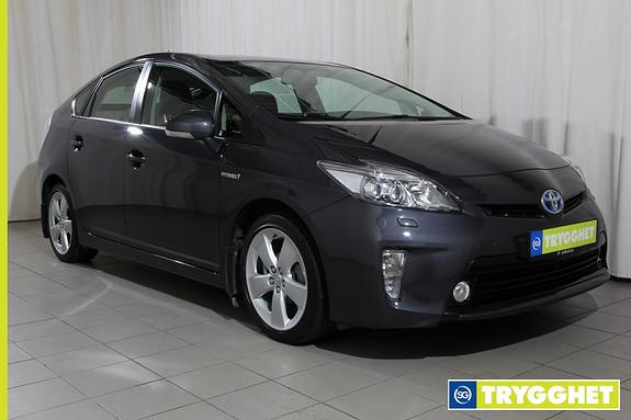 Toyota Prius 1,8 VVT-i Hybrid Advance Meget pen!