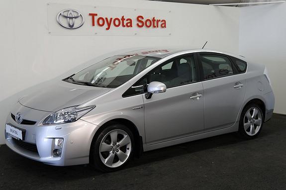 Toyota Prius 1,8 Advance  2010, 83132 km, kr 149000,-