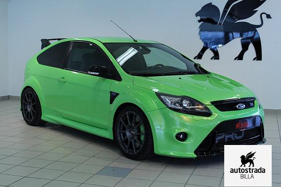 Ford Focus NÅ!! KANONPRIS  2009, 70000 km, kr 379000,-