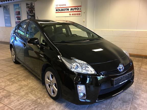 Toyota Prius 1,8 VVT-i Hybrid Advance  2011, 38300 km, kr 164900,-