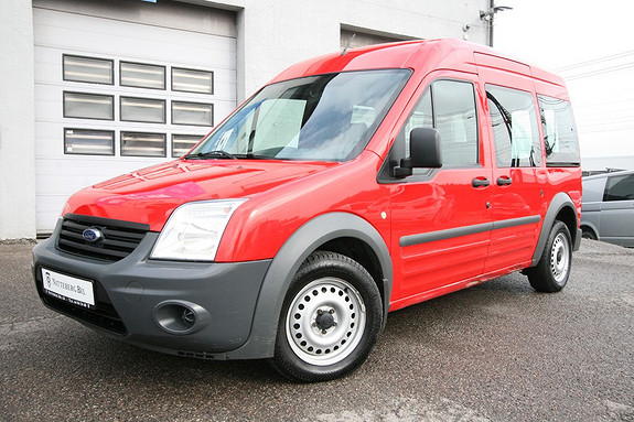 VS Auto - Ford Transit Connect